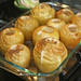 Baked apples