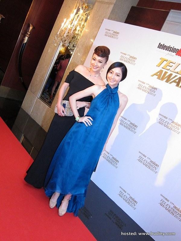 Debbie Goh & Jojo Goh