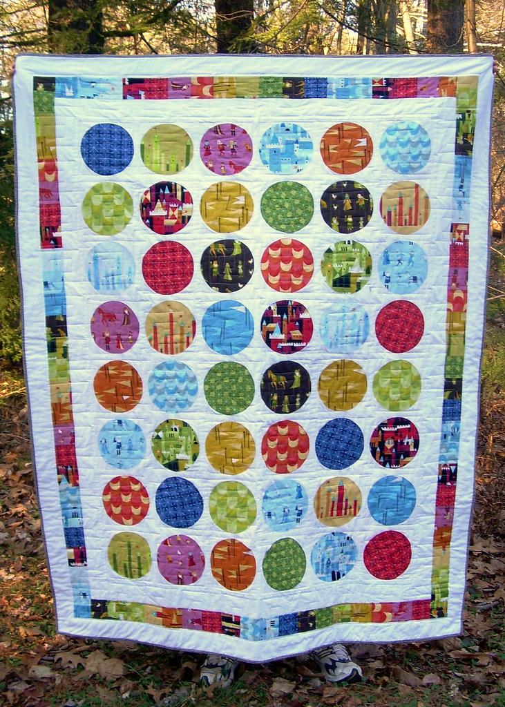 Circle Peeps 1 12-14-12