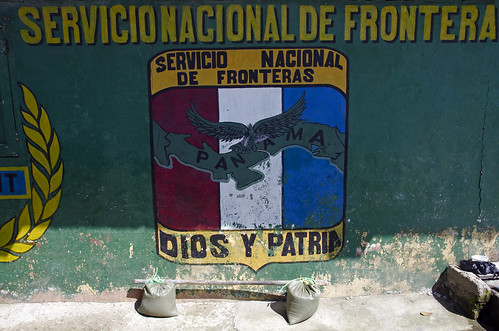 san panama provincia blas kuna yala comarca arcipelago indigeni
