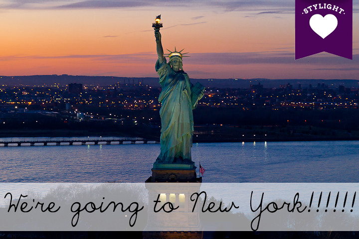 We Re Going To New York