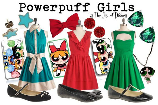 Powerpuff Girls (Cartoon Network)