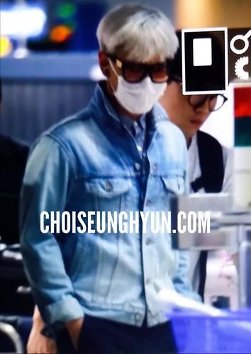 BIGBANG arrival Seoul 2015-08-15 (11)