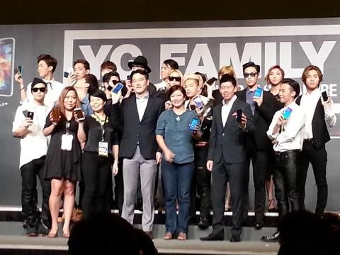 YGFamilyConcert-Press-Con-Singapore-20140912(16)
