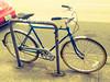 A Schwinn Collegiate three speed avec Brooks saddle. #schwinn #schwinncollegiate #threespeed #societyofthreespeeds #electroforged
