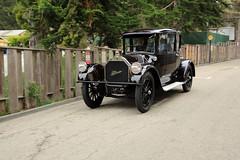 Pierce-Arrow 48 Coupe 1915