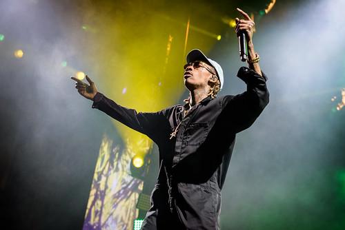 Snoop Dogg Wiz Khalifa Kevin Gates Jhene Aiko High Road Tour 2016 (42 of 55)