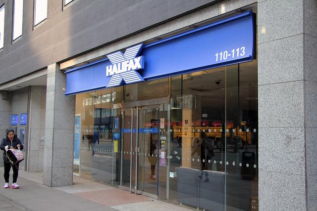 Halifax (Bank)
