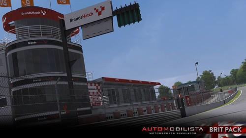 Automobilista Brands Hatch