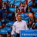 Barack Obama in Milwaukee - November 3rd