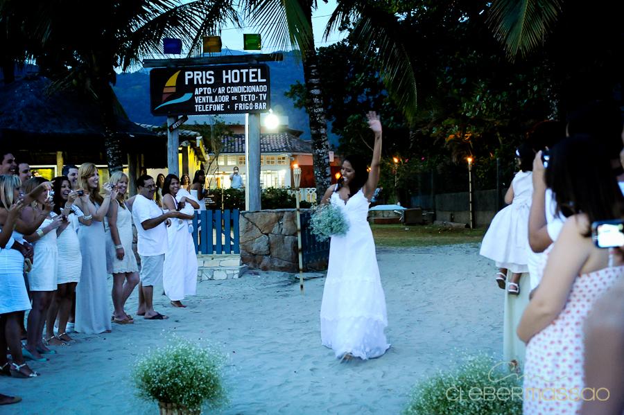 Liege e Glauber Casamento na Praia São Sebastião-44