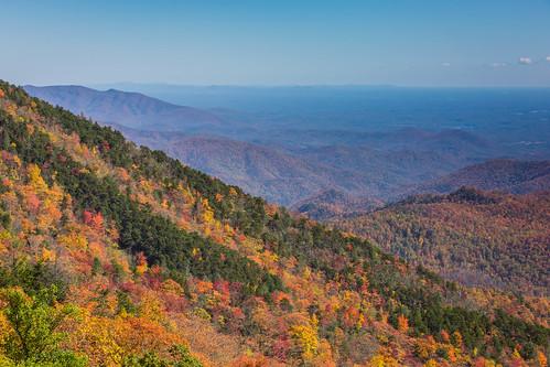 blue fall canon nc unitedstates mark iii northcarolina foliage ridge parkway 5d 70200 miii mkiii oldfort