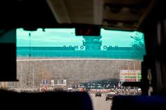 Arrivée à l'aéroport Domodedovo