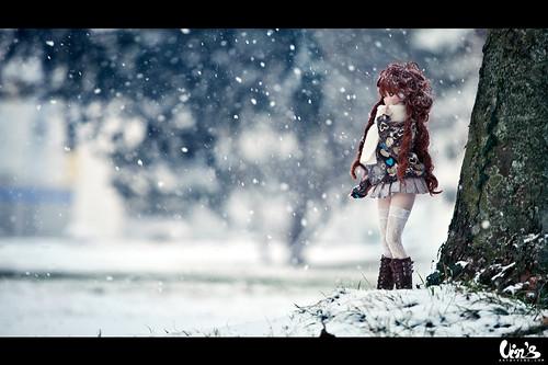Snowy Day 01