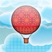 Les Editions Volumiques - Balloon Paper App