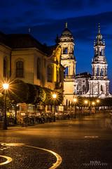 Dresden / Elbterrace [Explore #37 - 06. Nov. 2012]