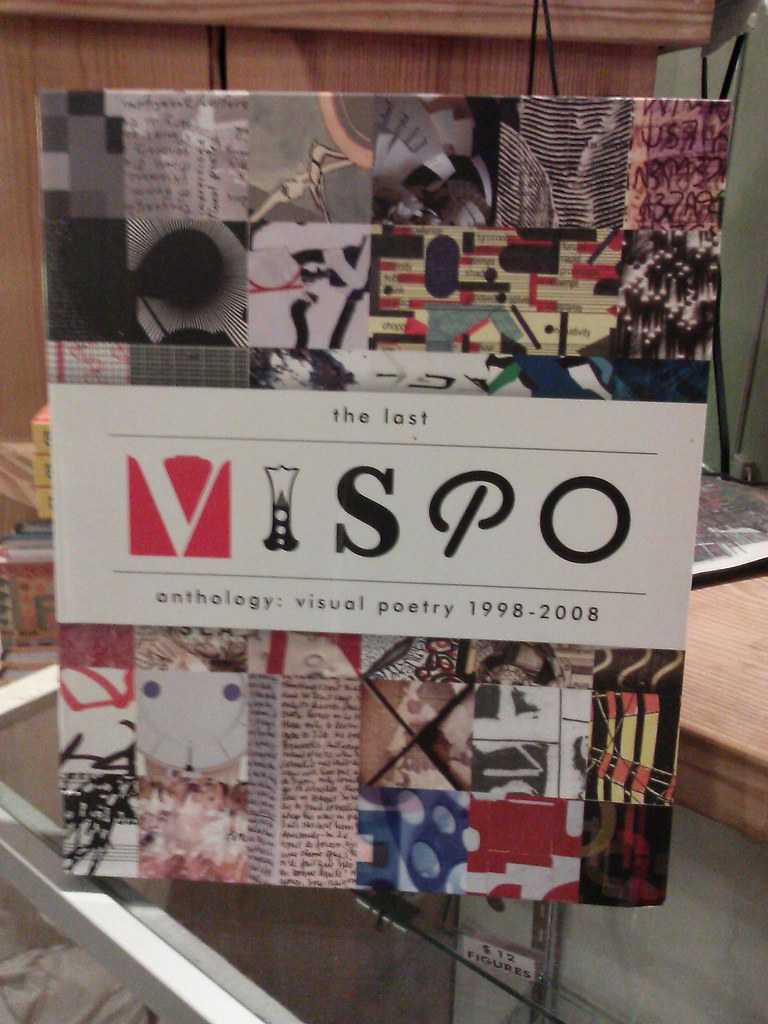 The Last Vispo, by various