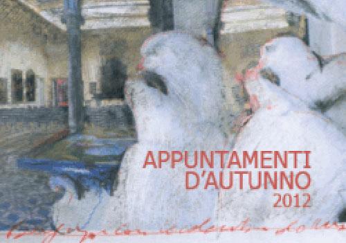 "Logo di ""Appuntamenti d'autunno"""