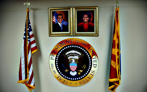 arizona usa america election unitedstates president barak obama 2012 kingman 2011 nikoncoolpixp500