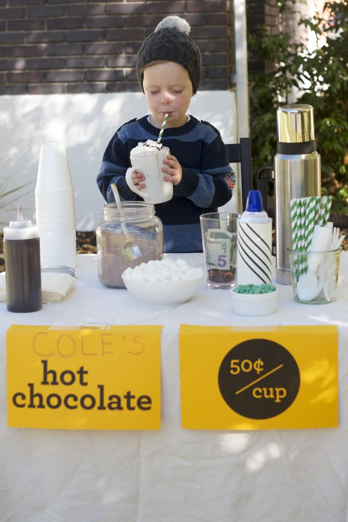hotchocolatestand