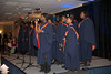 Auburn University Gospel Choir performs