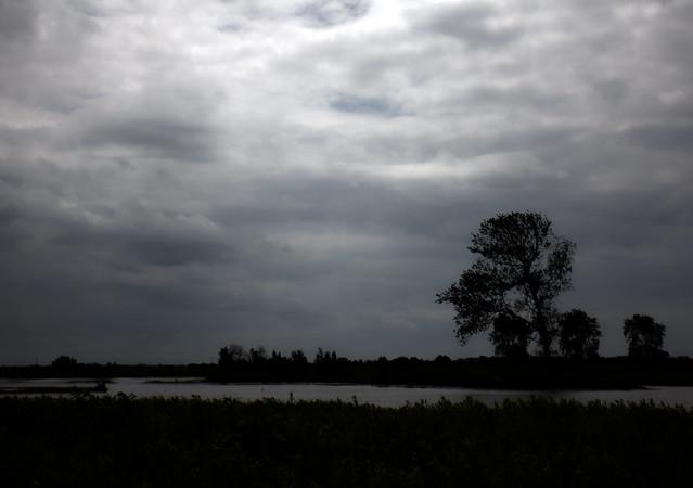 Dark Landscape   Flickr - Photo Sharing!