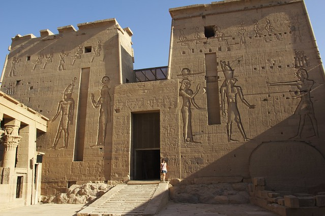 322 - Templo de Filae