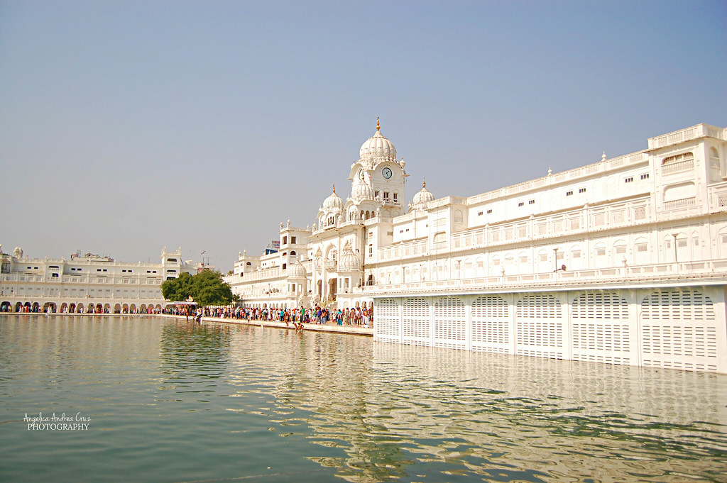 The Golden Temple 3