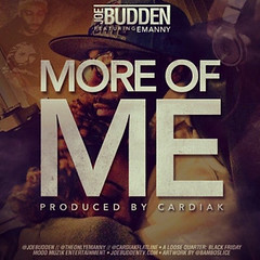 JOE BUDDEN ft EMANNY MORE OF ME