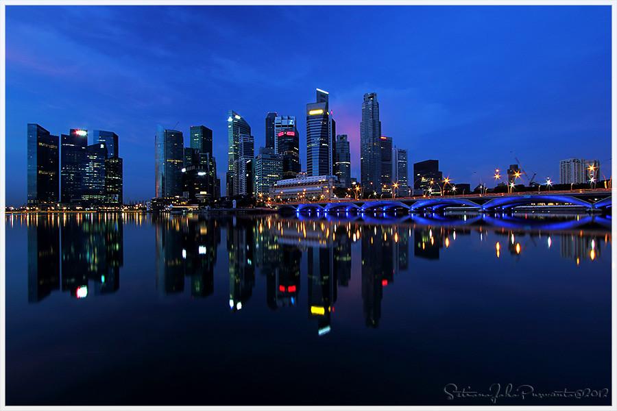 Hotels Near City Hall Singapore