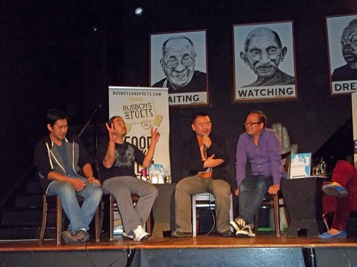 101_4620 Shattered - Michael Kang, Jamie Noguchi, Keith Chow, Jeff Yang