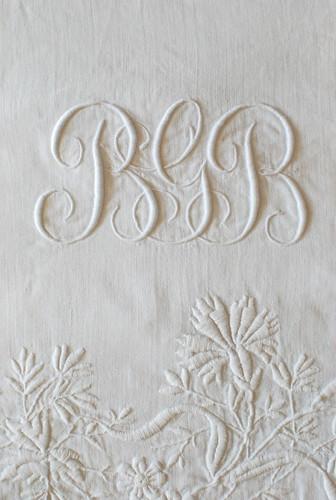 BGB monogram