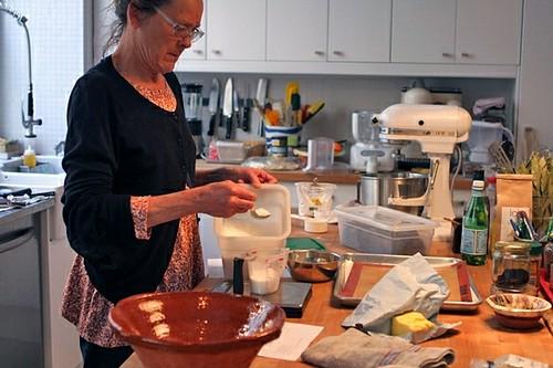 baking chez david