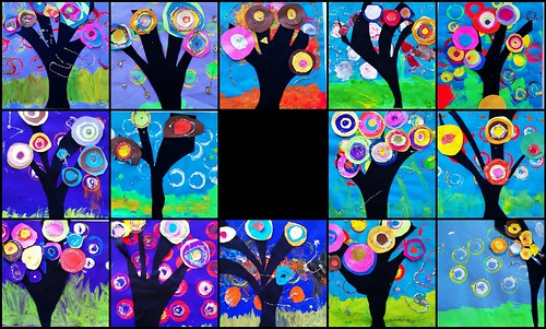 Kandinsky Tree Lesson http://dey4art.blogspot.com/#!