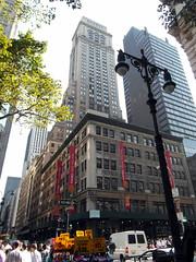 East 40th Street