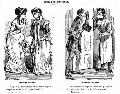 013-Revista Gil Blas- 24 de Febrero 1867-Francisco J. Ortego- Copyright Biblioteca Nacional de España