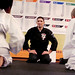 Kids Kenpo Kneeling