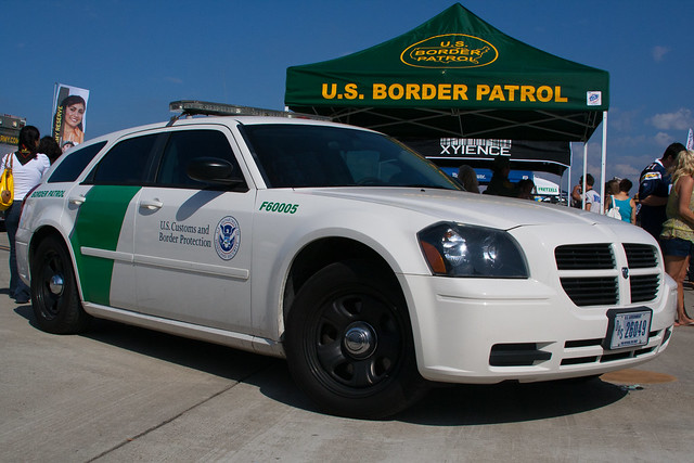 US Border Patrol: Pros & Cons