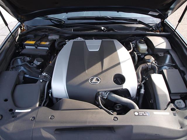 2013 Lexus GS 350 AWD 18