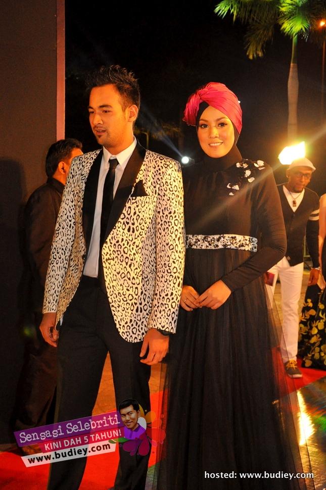 Shila Amzah Sharnaaz AIM19