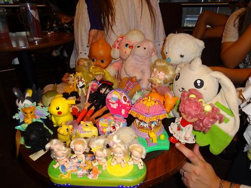 Toys & Tea