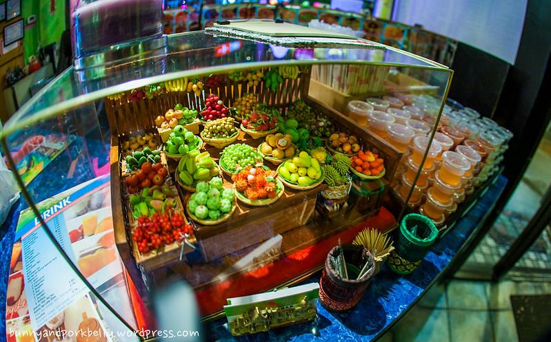 Thai Food Santa Barbara Mesa