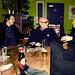 James Doviak, Marc Wathieu & Benjamin Schoos by pascal schyns