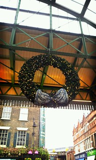 Borough Market Christmas