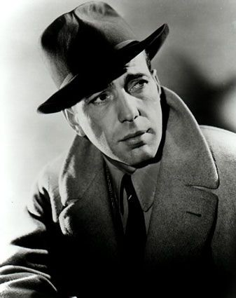 humphrey bogart baby name