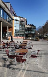 Centre culturel de Bonlieu, Annecy, France