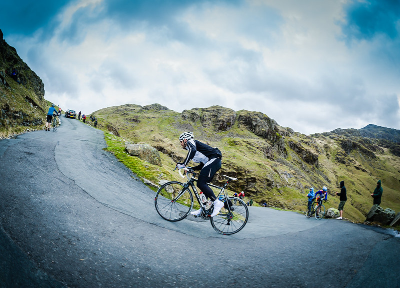 The Fred Whitton Challenge 2015