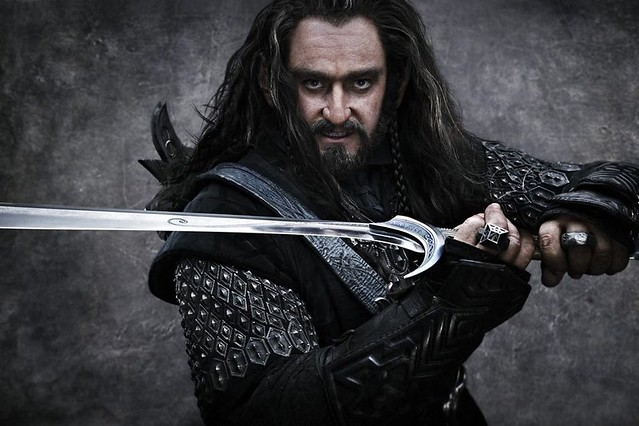 The Hobbit-Thorin Oakenshield