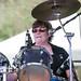 Rachel Wilson and Cajun Express at Festivals Acadiens et Creoles, Girard Park, Lafayette, Oct. 14, 2012