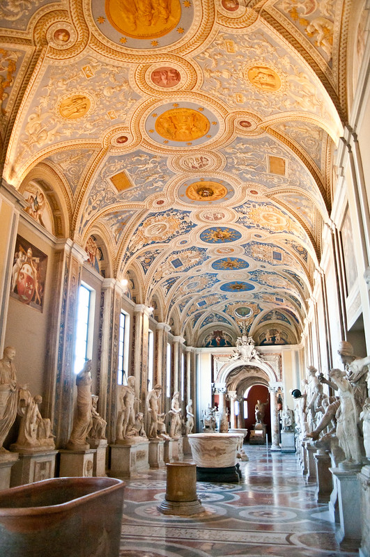 The Vatican Tour With Walks Of Italy
